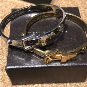 Michael Kors Bracelets Bundle